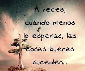 frases en español and cosas buenas image