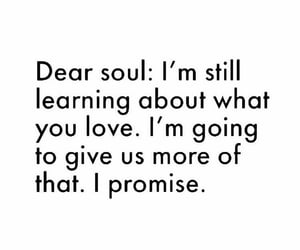 life, soul, and i promise image