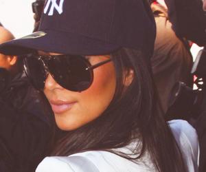 kim kardashian, girl, and style image