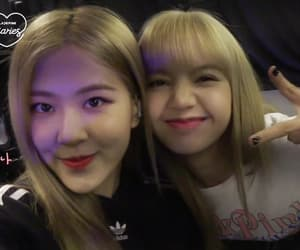 girls, lisa, and park image