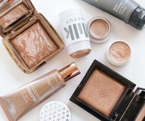 beauty, highlight, and glow image