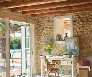 decor, home decor, and living room image