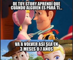 Betty, toy story, and disney image