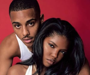 couple, love, and keith powers image