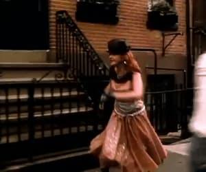 Cyndi Lauper, gif, and girls just wanna have fun image