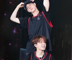 jin, taehyung, and bts jin image