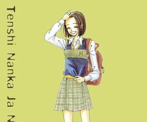 Ai Yazawa, anime, and 矢沢あい image