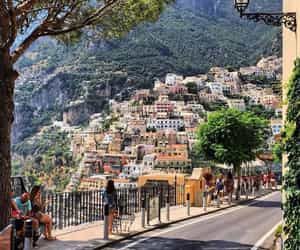 holiday, italy, and travel image