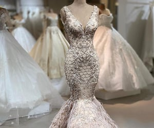 dress and love image