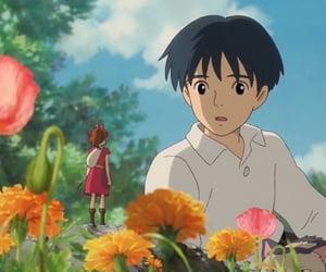 secret world of arriety, anime, and nostalgia image