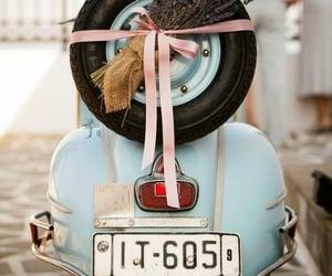inspiracion, vintage, and moto image