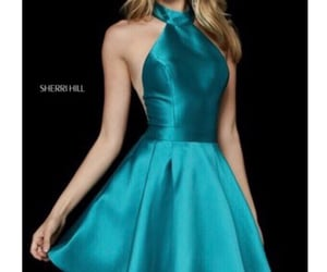 dress, fashion, and sherrihill image