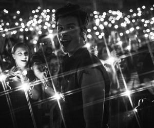 shawn mendes and tour image