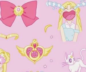sailor moon, wallpaper, and anime image