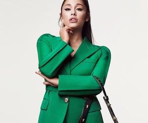 beauty, fashion, and ariana grande image