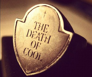 death of cool and desillusion magazine image