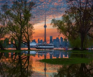 canada, city, and places image
