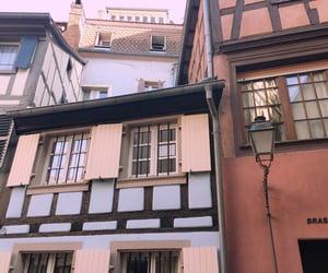 Strasbourg, trip, and viaggi image