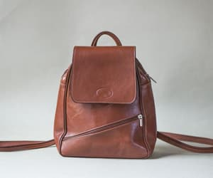 etsy, minimalist backpack, and unique backpack 90s image