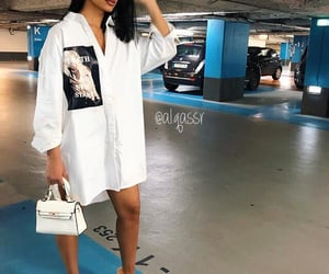 frappe, clothes dress, and talons image