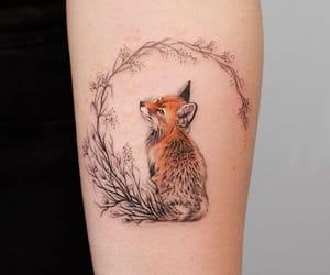 inked, Tattoos, and tattoo image