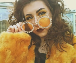 accessories, yellow, and aesthetic image