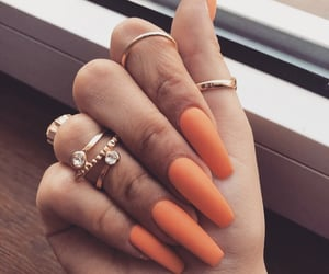 fashion, nails goals, and inspiration image