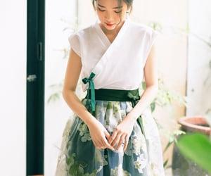 cute dress, dress, and fashion image