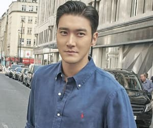 superjunior, choisiwon, and ‎siwon‬ image