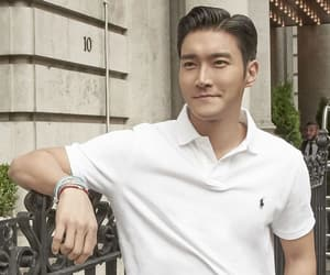 choisiwon and ‎siwon‬ image