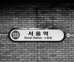 seoul, asia, and korea image