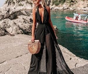boda, dress, and evento image