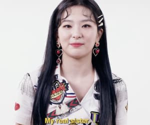 kpop, 레드벨벳, and red velvet image