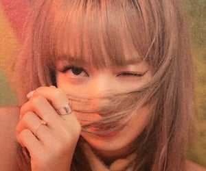 blink, idol, and lisa image