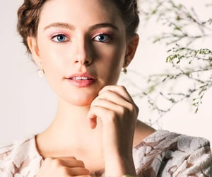 girl, pretty, and danielle rose russell image