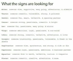 aries, cancer, and gemini image