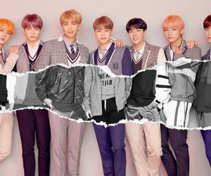 bts and bts kpop image