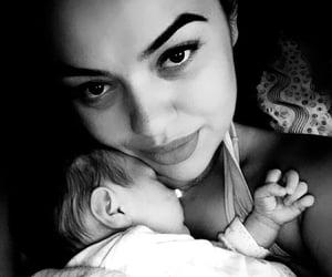 baby, love, and babgirl image