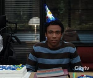 gif, donald glover, and memes image