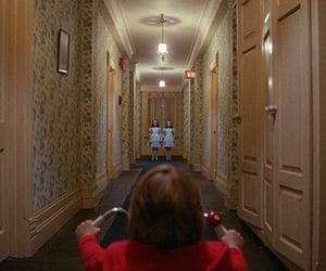 The Shining, movie, and shining image