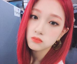 seoyeon, fromis, and fromis9 image