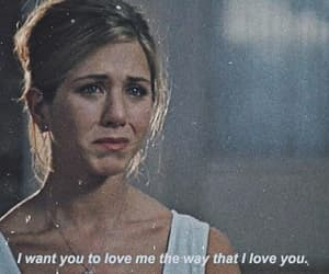 quotes, love, and Jennifer Aniston image