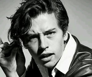 actor, will, and cole sprouse image