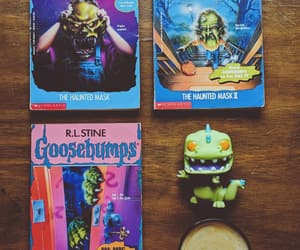 90s, coffee, and goosebumps image