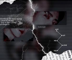 aesthetic, background, and exo image