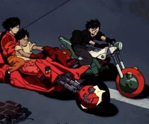 80s, akira, and anime image