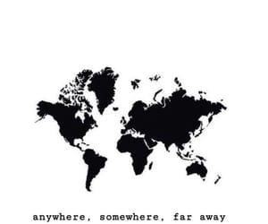 anywhere, around, and away image