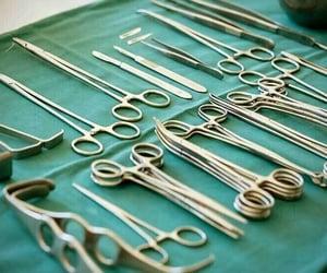 hospital and nurses image