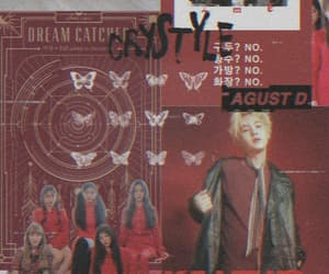 army, blink, and dreamcatcher image