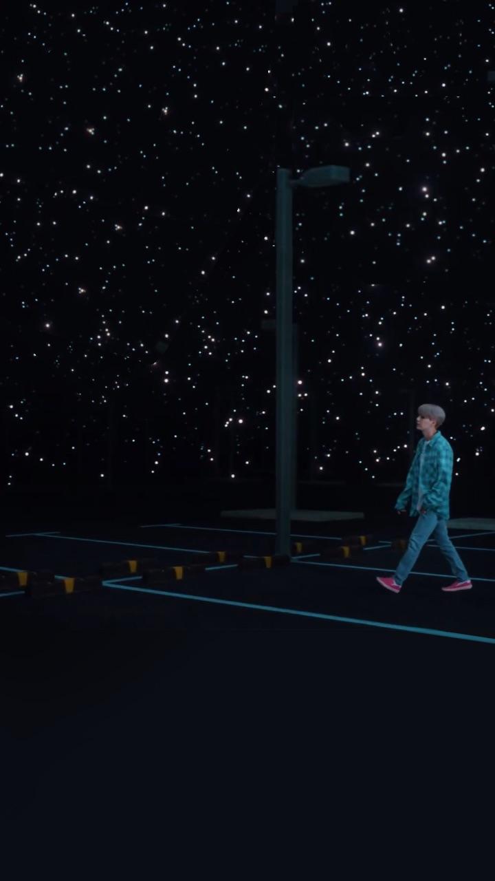 Bts Suga From Lights Music Video Wallpaper Lockscreen